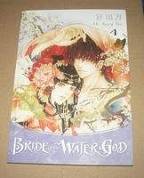 Bride of the watergod vol. 4