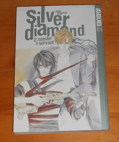 Silver diamond vol. 2