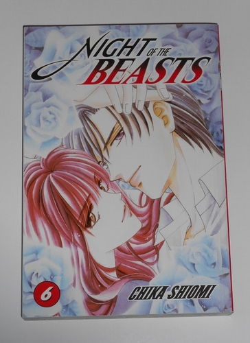 Night of the beasts vol. 6