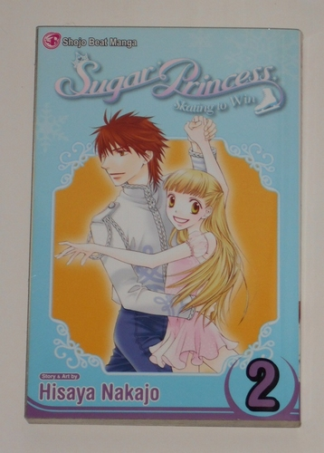 Sugar princess vol. 2