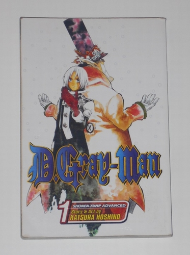 D. Grayman vol. 1