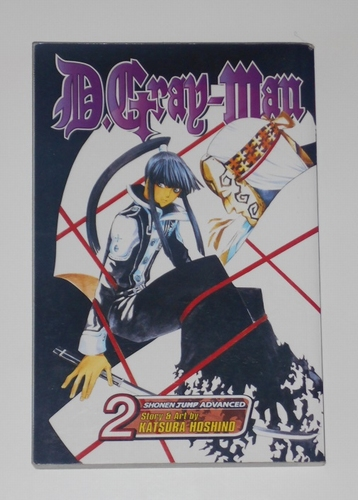 D. Grayman vol. 2