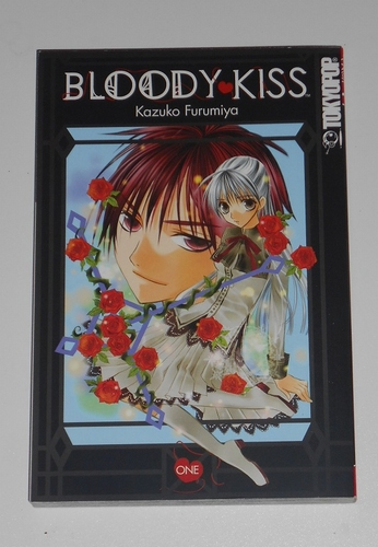 Bloody kiss vol. 1