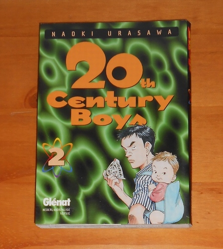 20th century boys deel 2