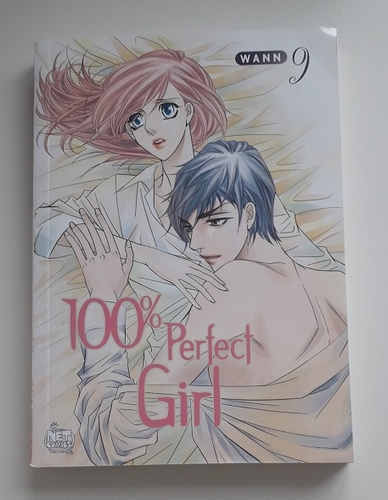 100% perfect girl vol. 9