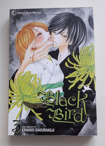 Black bird vol. 3