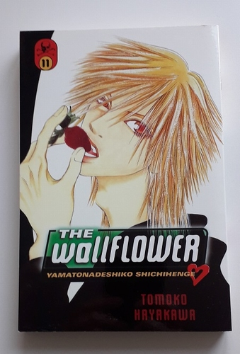 The wallflower vol. 11