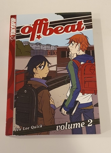 Offbeat vol. 2 (B)