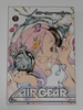 Air gear vol. 11